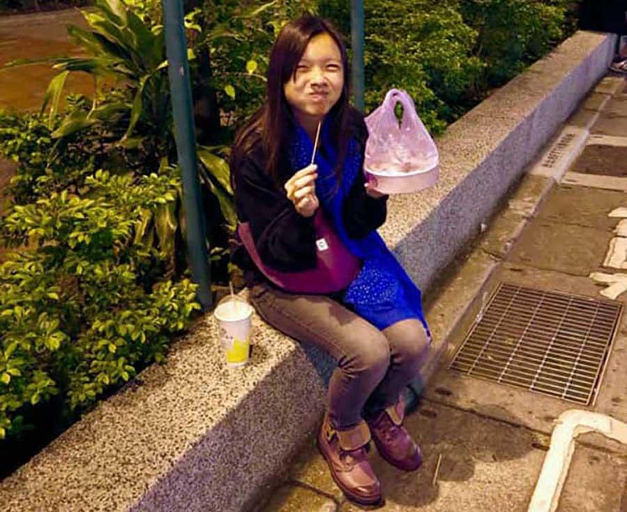 Dinner-at-Dongmen-Yong-Kang-Street