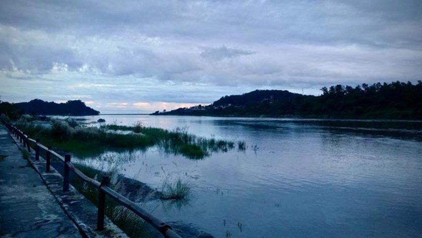Provincial Highway 11-Hualien