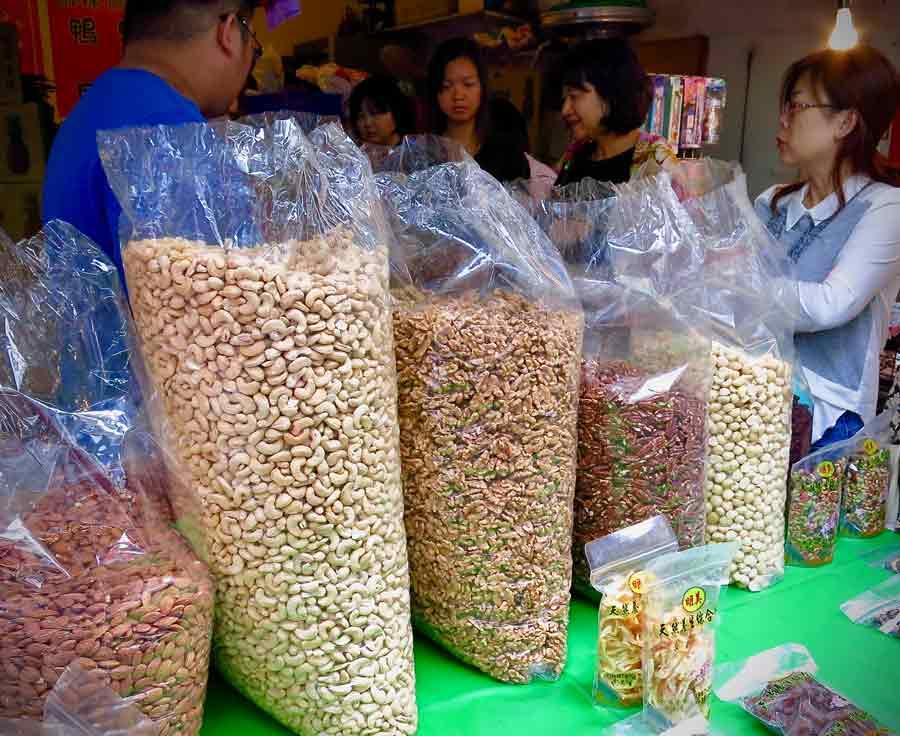 Morning-market-nuts