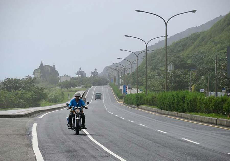 Hualien-East coast hightway 11