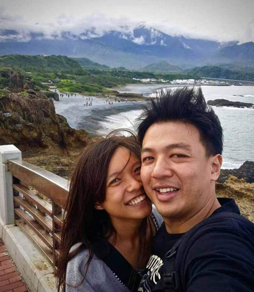 Sanxiantai-Taitung-Hualien
