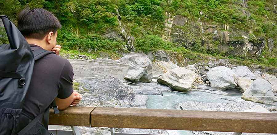 Taroko gorge-Hualien