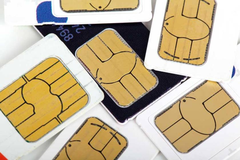 Dataplans and SIM cards @amarriedtraveller